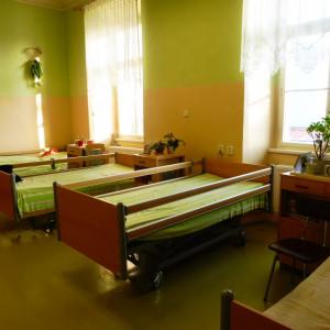 Pardubice u kostelicka