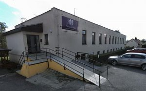 Penzion klub