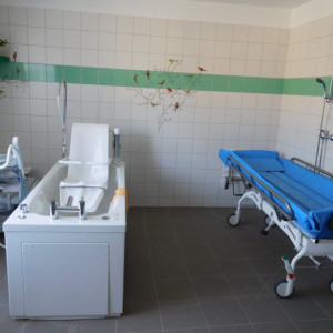 Bechyně koupelna