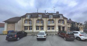Dolní Bojanovice, U penzionu 431