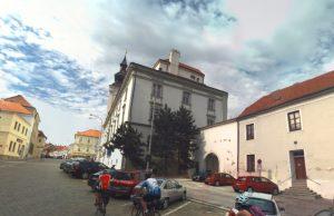 Znojmo Dolní česká 1