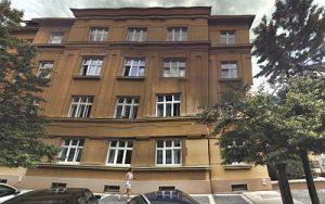 Praha Home Verdunská ul.