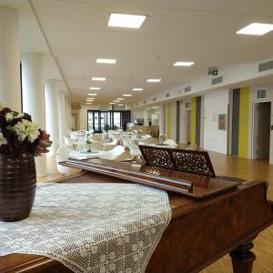Havlíčkův Brod Husova ul. nová budova B_1