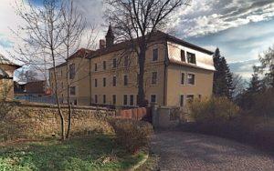Olomouc DPS Nám. Sadové 152