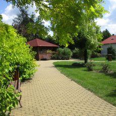 Moravec park