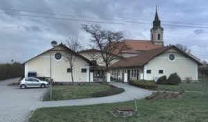 Ratíškovice, Dubňanská 1301