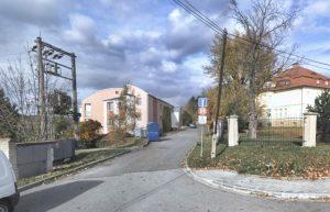 Ždánice, Zámecká 848