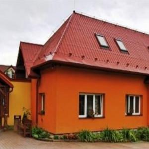 Domov pro seniory Březiny, Petřvald 4