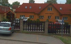 Domov pro seniory Březiny, Petřvald 1