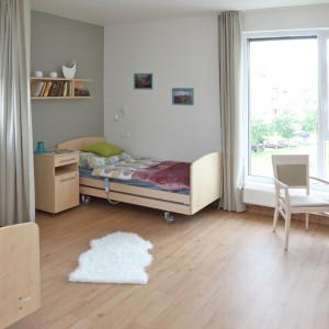 Domov pro seniory, Liberec 4