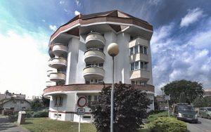 Pečovatelská služba, Mnichovo Hradiště