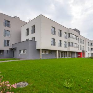 Domov pro seniory, Olomouc 4