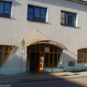 Týdenní stacionář pro seniory, Rychnov nad Kněžnou