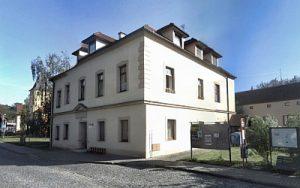 Dům s pečovatelskou službou, Uherské Hradiště Jarošov 1