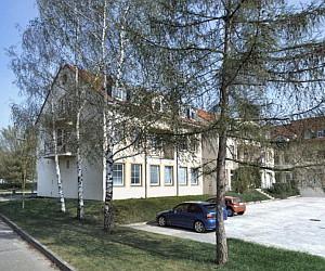 Dům s pečovatelskou službou, Blatnice pod Svatým Antonínkem 5