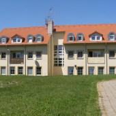 Dům s pečovatelskou službou, Blatnice pod Svatým Antonínkem 4