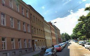 Brno, Pečovatelská služba