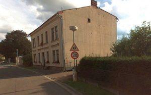 Dům s pečovatelskou službou, Červený Kostelec, Nerudova 1