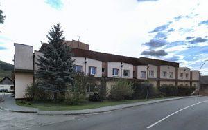 Odlehčovací služba, pobytová, Cetechovice 1