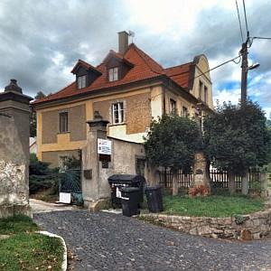 Domov pro seniory Domov sv. Vavřince, Chrastava 3