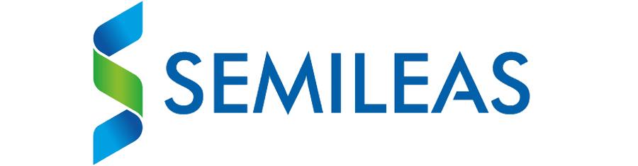 Semileas, logo