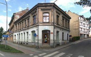 Pečovatelská služba, Jablonec nad Nisou