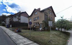 Denní stacionář, Luhačovice 1
