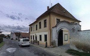 Odlehčovací služba, terénní, Mikulovice