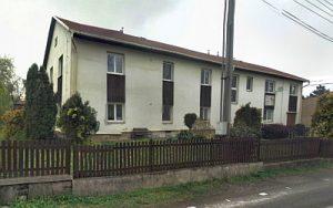 Dům s pečovatelskou službou Dům pokojného stáří Mořkov, Mořkov 1