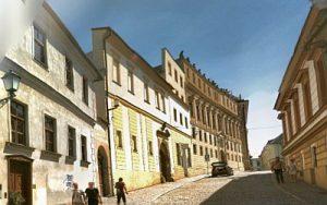 Pečovatelská služba, Olomouc