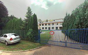 Domov pro osoby se zdravotním postižením, Uherský Brod 1