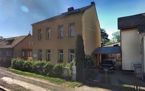 Denní stacionář Domovinka, Zábřeh