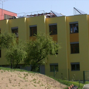 Dům sociálních služeb, Praha 8, S. K. Neumanna