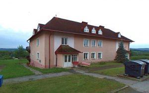 Dům s pečovatelskou službou, Horní Planá