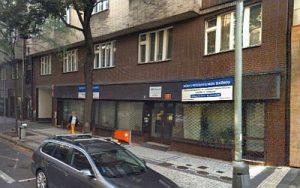 Domov pro seniory, Praha 8, Křižíkova 46