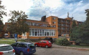 Domov pro seniory, Praha, Malešice