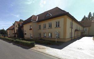 Nové Město na Moravě, Dům s pečovatelskou službou