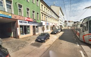 Brno, Cejl 107