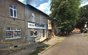 Ostrava, Bendlova 377/8