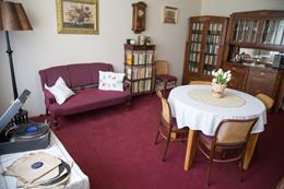 Domov pro seniory Zvonková, Praha