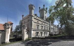 Filipov zámek