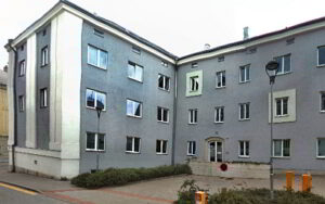 Jihlava Havlíčkova 34a