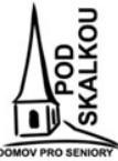 Domov proseniory Podskalkou