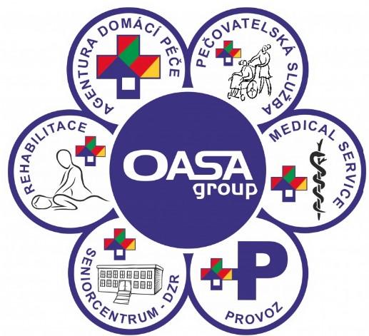 Domov proseniory OASA