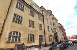 Praha Platnéřská 4