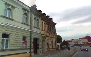 Uherské Hradiště Velehradská 247