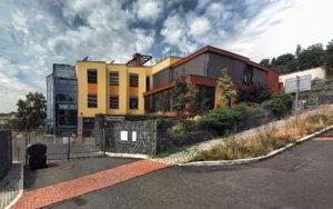 Alzheimer Libeň dům