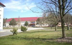 Dolní Rožínka DPS