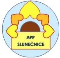 Slunečnice logo