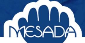 Osobní asistence MESADA